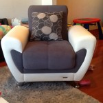 Armchair-Sunnyvale-Upholstery-cleaning