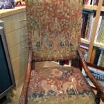 Chair-Clean-Sunnyvale-Upholstery-cleaning