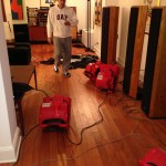 Water-Damage-Machine-Sunnyvale-CA